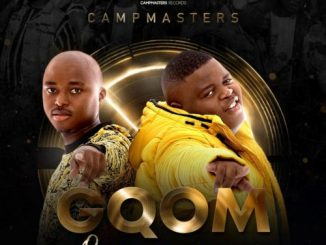 CampMasters - CR Mp3 Audio Download