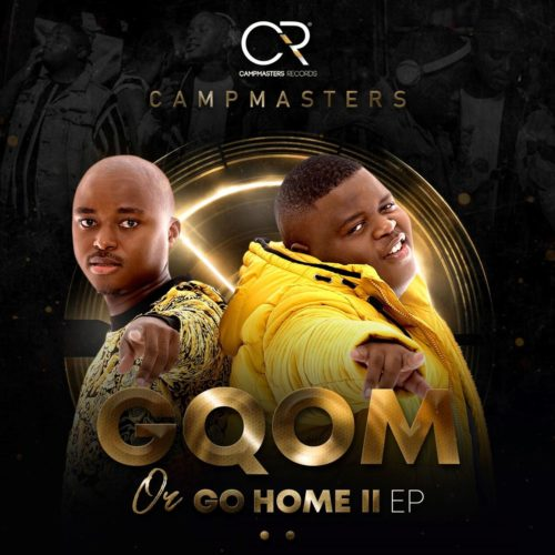 CampMasters - Iskhathi Mp3 Audio Download
