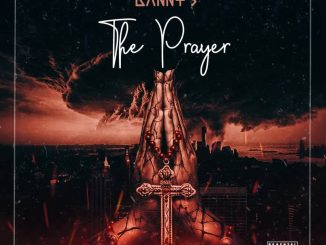 Danny S - Prayer Mp3 Audio Download