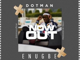[INSTRUMENTAL] Dotman - Enu Gbe (Free Beat) Download