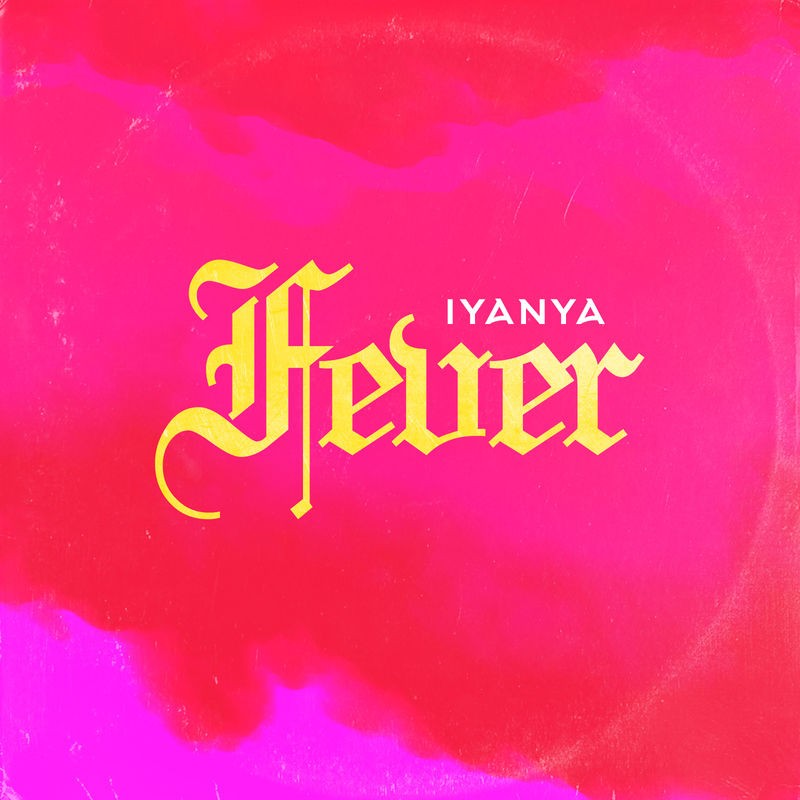 Iyanya - Fever Mp3 Audio Download