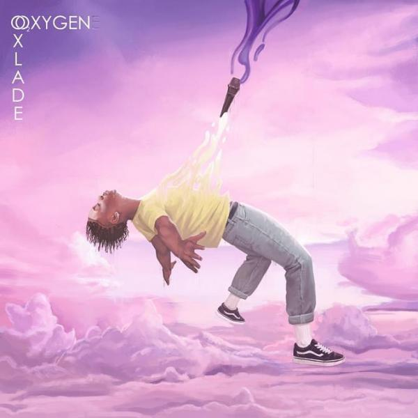 Oxlade - Hold On Mp3 Audio Download