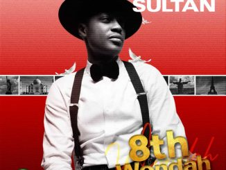 Sound Sultan - Area Ft. Johnny Drille Mp3 Audio Download