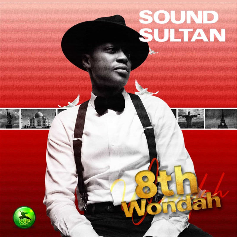Sound Sultan - Ginger Me Ft. Peruzzi Mp3 Audio Download