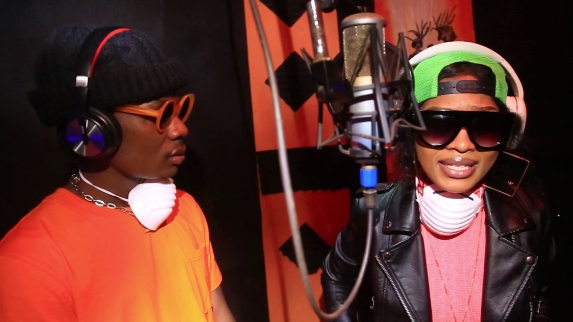 Spice Diana Ft. Fik Fameica - Corona (Audio + Video) Mp3 Mp4 Download