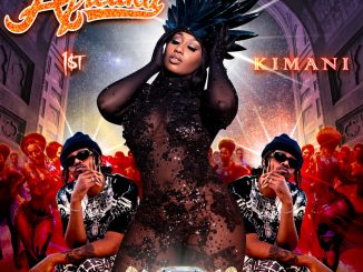 Victoria Kimani & Fki 1st Afreaka  download