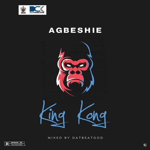 Agbeshie - King Kong Mp3 Audio Download