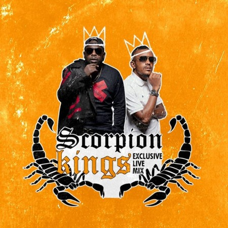 DJ Maphorisa & Kabza De Small Scorpion Kings mp3 download