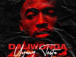 Daliwonga - Sikelela Mp3 Audio Download