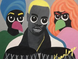 Darkovibes - Sister Cee (Prod. by KrosMusic) Mp3 Audio Download