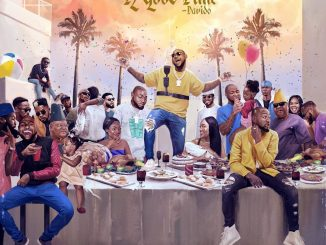 Davido  Animashaun ft. Yonda mp3 download