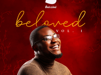 Barzini  Beloved Vol. 1 EP (Full Album) download