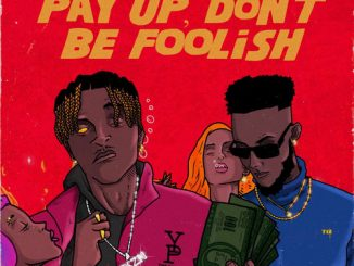 DJ T1Z x PsychoYP  Pay Up Don't Be Foolish EP (Album) download