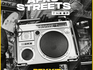 Full Album: Rexxie Afro Street (The EP) download
