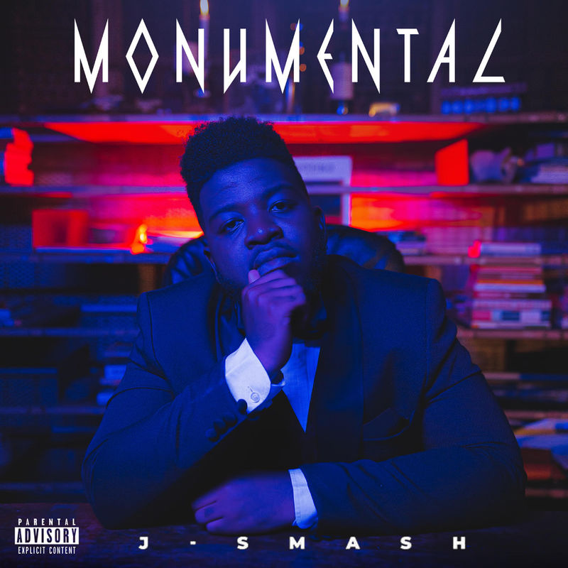 J-Smash Monumental EP (Album) download