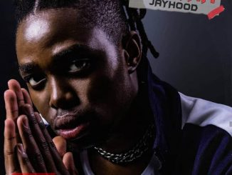 Jayhood A-Star EP (Full Album) download