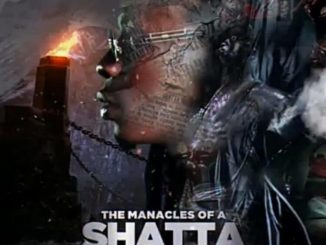 Shatta Wale The Manacles Of A Shatta EP (Full Album) download