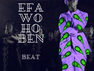 FREE BEAT: E.L Efa Wo Ho Ben (Instrumental) mp3 download