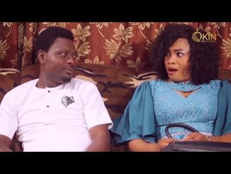 DOWNLOAD: Funfun Nene Latest Nigerian 2020 Yoruba Movie