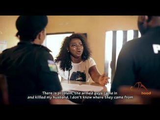 DOWNLOAD: Oja Aremo Latest Nigerian 2020 Yoruba Movie