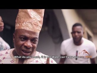 DOWNLOAD: Owo Dollar Latest Nigerian 2020 Yoruba Movie