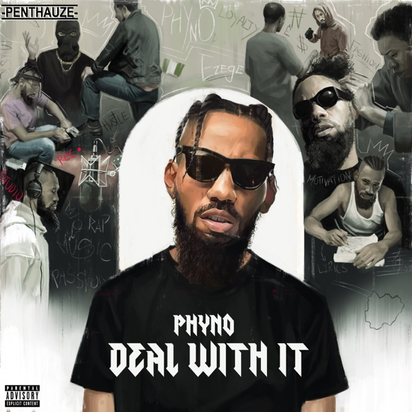 Phyno Vibe ft. Flavour mp3 download