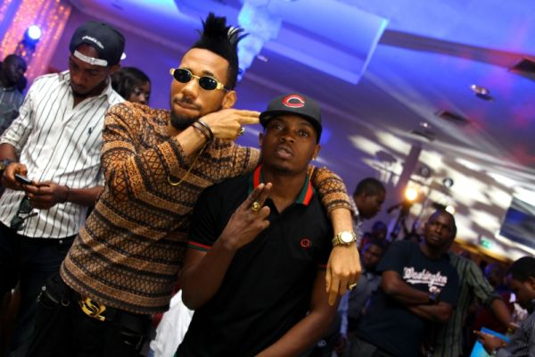 Phyno & Olamide  Waa Here (God Be With Us) mp3 download
