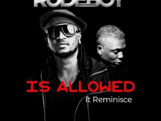 Rudeboy  Is Allowed ft. Reminisce mp3 download