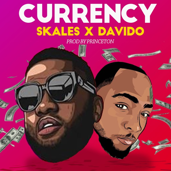 Skales Currency ft. Davido mp3 download