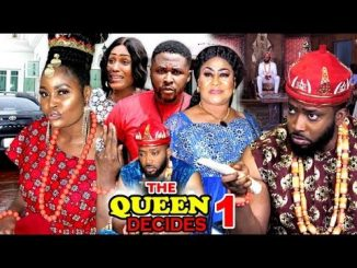DOWNLOAD: The Queen Decides Season 1 Latest Nigerian 2020 Nollywood Movie