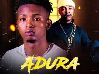 Trace Ft. Leopard  Adura mp3 download