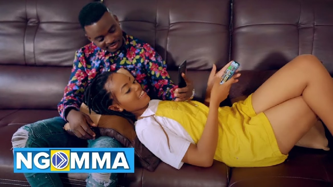 VIDEO: Beka Flavour - Poa Poa Mp4 Download