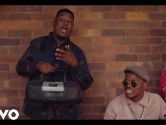 VIDEO: Black Motion, Afrotraction - Everything Ft. Mo-T Mp4 Download