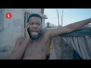 VIDEO: Broda Shaggi Comedy - What Is The First Day Of The Week Mp4 Download