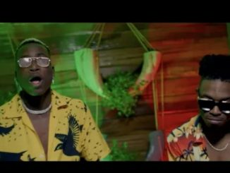 VIDEO: Lil Frosh Ft. Mayorkun - Ko Le Re Body Mp4 Download