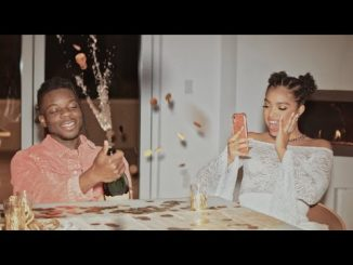 VIDEO: Thutmose - Memories Mp4 Download