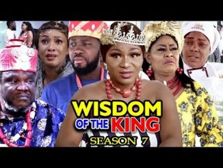 DOWNLOAD: Wisdom Of The King Season 7 Latest Nigerian 2020 Nollywood Movie
