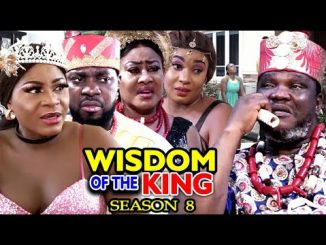 DOWNLOAD: Wisdom Of The King Season 8 Latest Nigerian 2020 Nollywood Movie