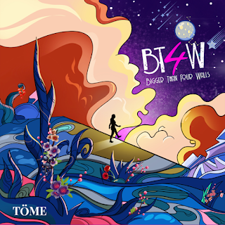 TOME BT4W (Bigger Than Four Walls) Album download
