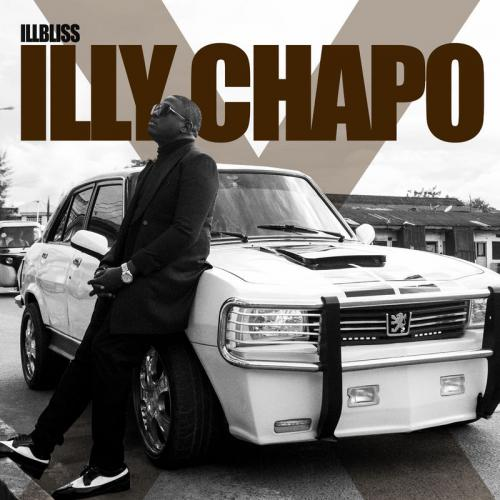 iLLBliss  Illy Chapo X  download