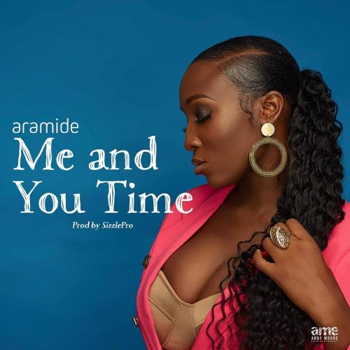 Aramide Me and You Time mp3 download