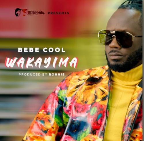 Bebe Cool Wakayima  mp3 download