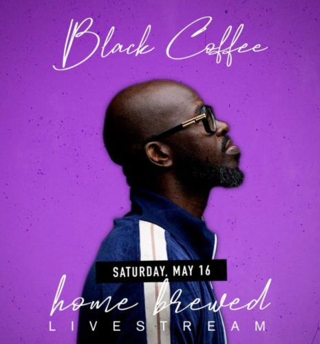 Black Coffee  Home Brewed Mix 07 mp3 download