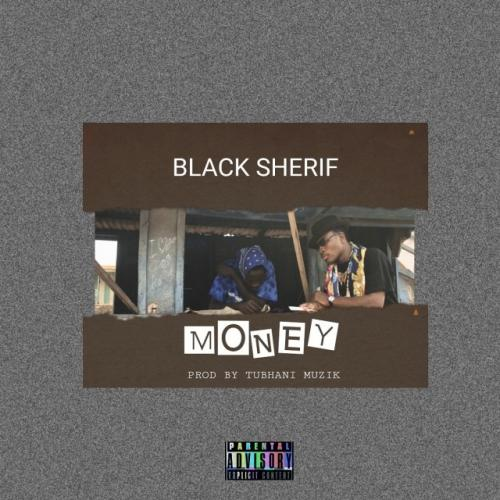 Black Sherif Money  mp3 download