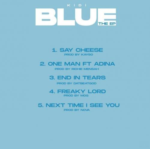KiDi  Blue (FULL EP) download