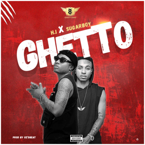 H.I Mufasa  Ghetto Ft. Sugarboy mp3 download