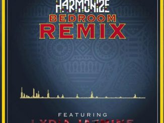 Harmonize Ft. Lydia Jazmine Bedroom (Remix) mp3 download