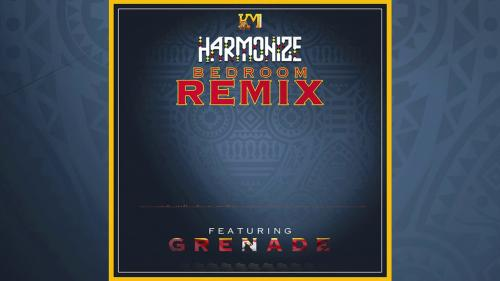 Harmonize Ft. Grenade Bedroom (Remix) mp3 download