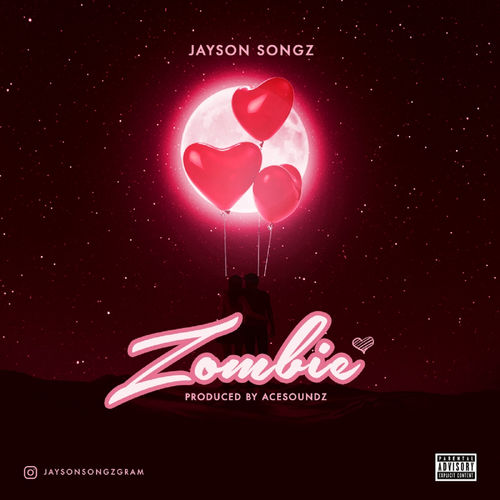 Jayson Songz  Zombie mp3 download