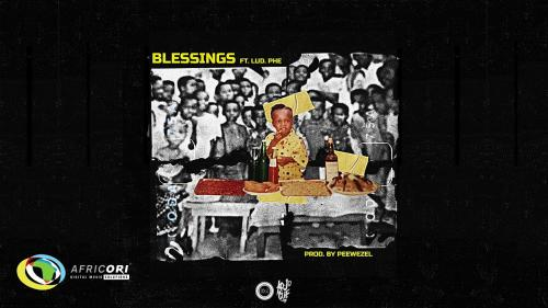 Ko-Jo Cue  Blessings Ft. Lud Phe mp3 download